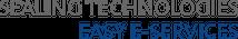logo e-services